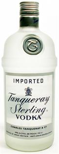 Tanqueray Vodka Sterling 1.00l